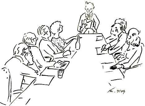 Tagungen